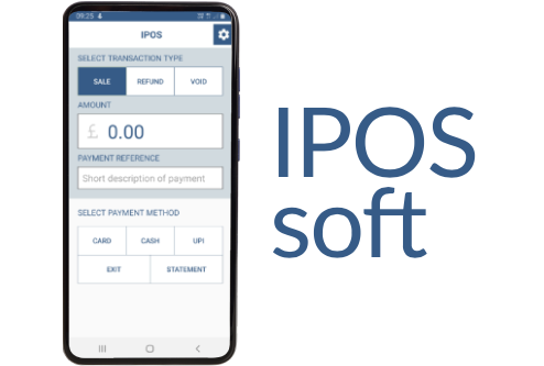 IPOS software